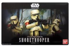Bandai Star Wars - Shoretrooper