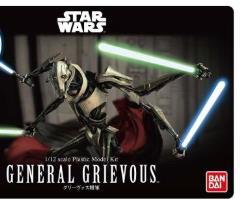 Bandai Star Wars - General Grievous