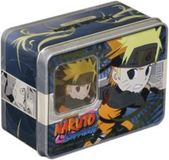 Collectible Tin #8 - Ultimate Battle Chibi, Hokage's Legacy - Naruto & Kakashi