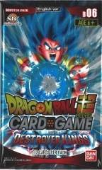 Destroyer Kings Booster Pack