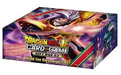 Gift Box #03 - Wild for Revenge