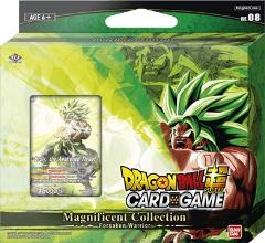 Magnificent Collection - Forsaken Warrior (Broly)