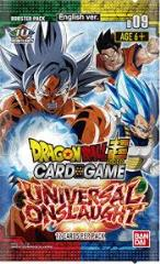 Universal Onslaught Booster Pack