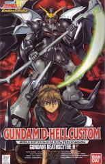 Gundam D-Hell Custom