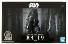 Bandai Star Wars - R4-I9