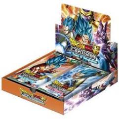 Galactic Battle Booster Box