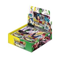 Union Force Booster Box
