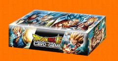 Dragon Ball Super Draft Box Set