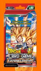 Extreme Evolution - Starter Deck