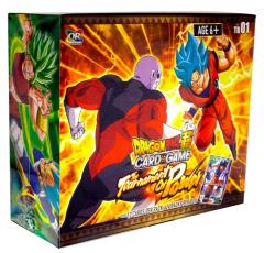 Tournament of Power, The - Themed Series, Booster Box