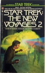 Star Trek - The New Voyages #2