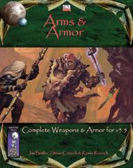 Arms & Armor 3.5