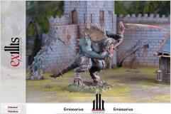 Emissarius