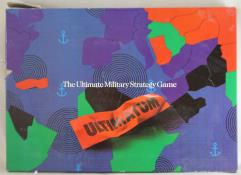 Ultimatum - The Ultimate Military Strategy Game (Map Box Edition)