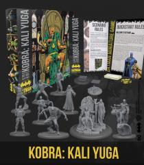 Korba - Kali Yuga