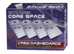 Crew Dashboards