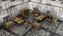 Fantasy Village Furniture