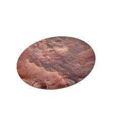 120x160mm Oval Base - Mars #2