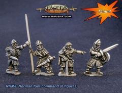 Norman Foot Command