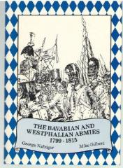 The Bavarian and Westphalian Armies 1799 - 1815