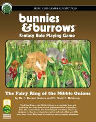 Fairy Ring of the Nibble Onions, The