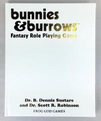 Bunnies & Burrows (Limited Edition)