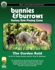 Garden Raid, The
