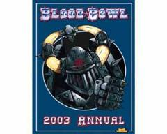 Blood Bowl Annual 2003
