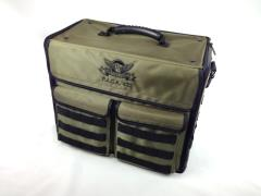 P.A.C.K. 432 Molle - Empty (Olive Green)