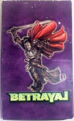 Betrayal Booster Box
