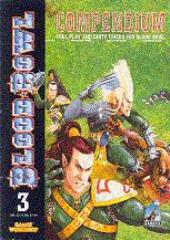 Blood Bowl Compendium #3
