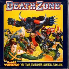 Death Zone (2nd Edition, 2nd Printing)
