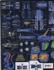 Board Game Geek 3-D Units