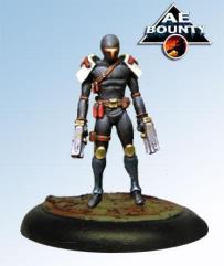 Gunfighter, The