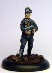 German NCO