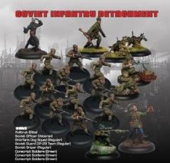 Infantry Detachment Pack