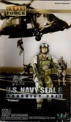 "U.S. Navy Seal 8 Boarding Unit - ""Trident"""