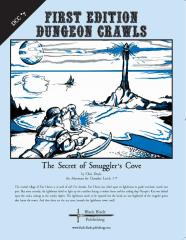 Secret of Smugglers Cove, The (Limited Edition Collector's Release)