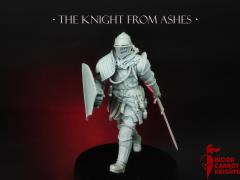 Knight From Ashes, The - 1/24 Scale