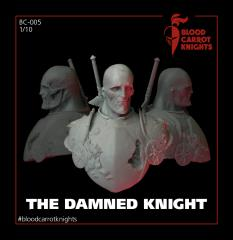 Damned Knight, The 1/10 Scale
