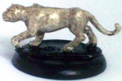 Panthers Stalking