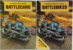 Battlecars w/Battlebikes Expansion!