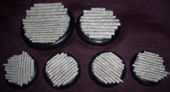 Assorted Base Inserts - Bamboo Floor