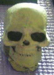 28mm Giant Skulls