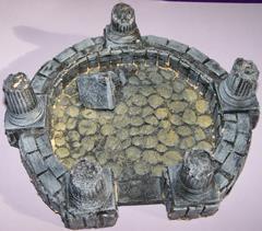 Stone Pillar Circle