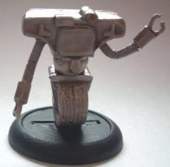 Mono-Bots