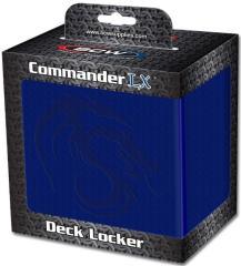 Deck Commander LX - Blue