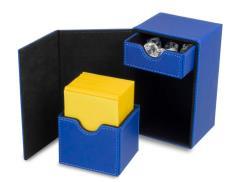 Deck Vault LX-80 - Blue