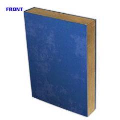Stor-Folio - Blue Book