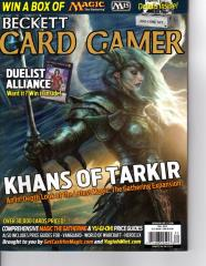 "#4 ""Khans of Tarkir In-Depth Streategy Guide"""